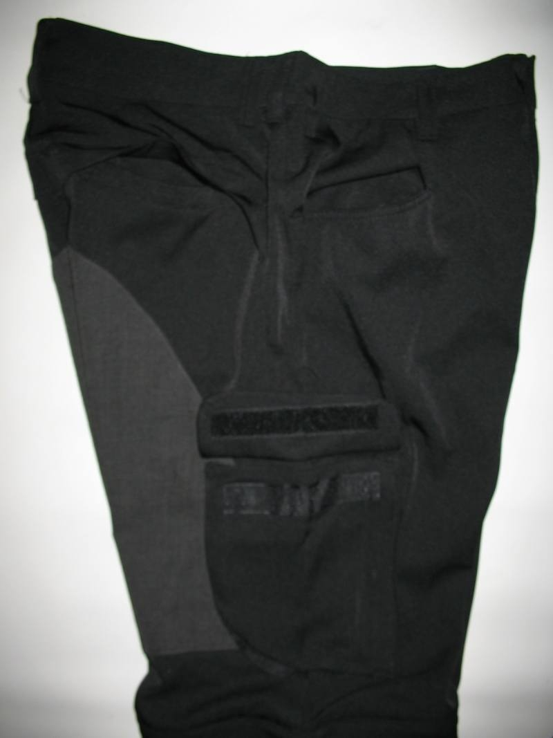 Штаны ARCUOSO 2in1 bike pants (размер XL) - 8