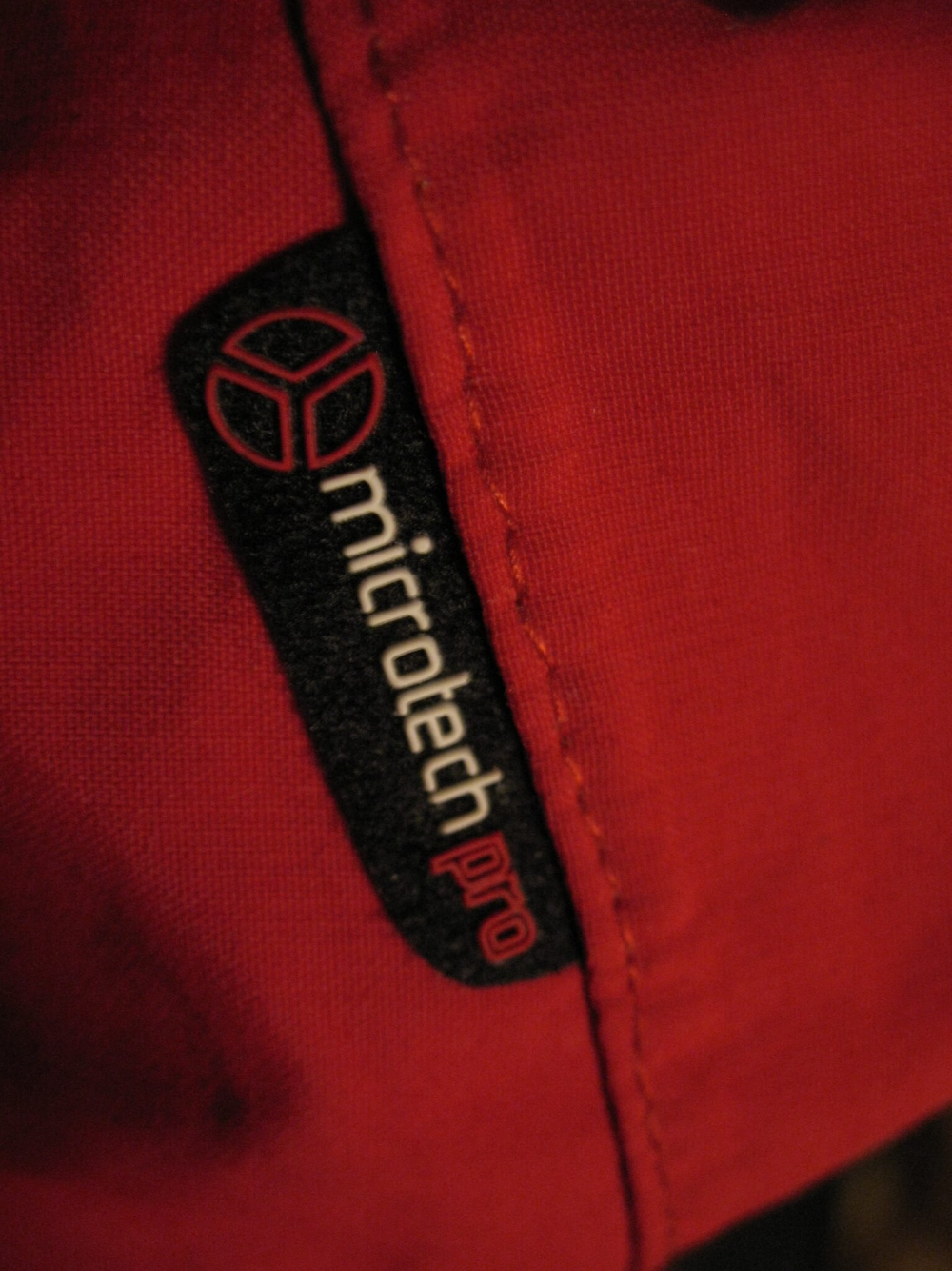 Куртка DIDRIKSONS microtech pro jacket (размер XL) - 13