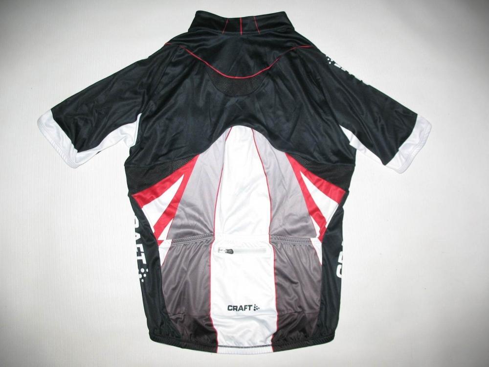 Веломайка CRAFT performance bike tour jersey (размер S) - 1