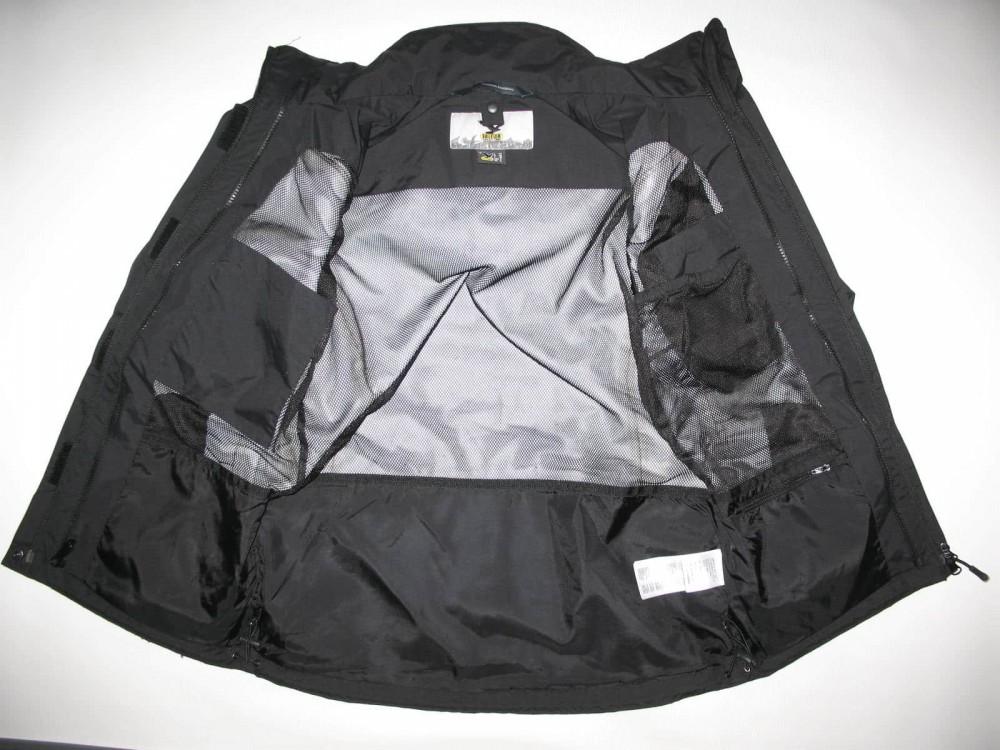 Куртка SALEWA 3in1 sceny jacket lady (размер M) - 8