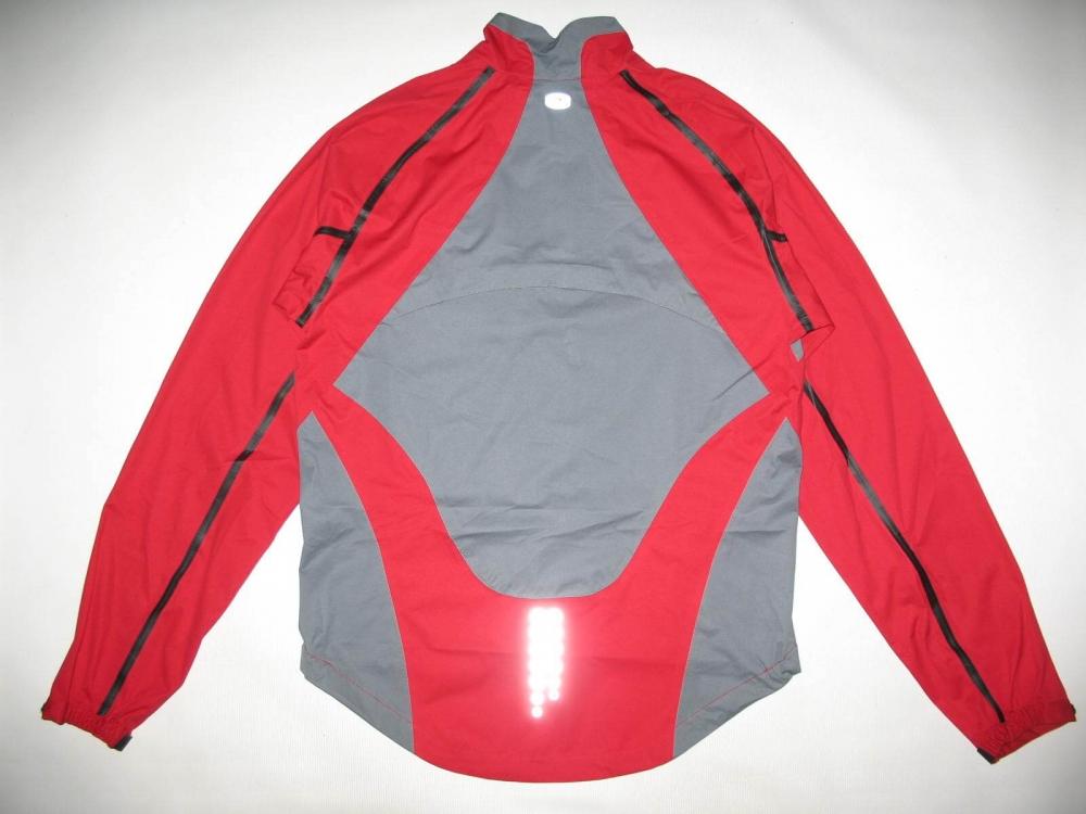 Куртка SUGOI waterproof light bike/run jacket (размер M) - 1