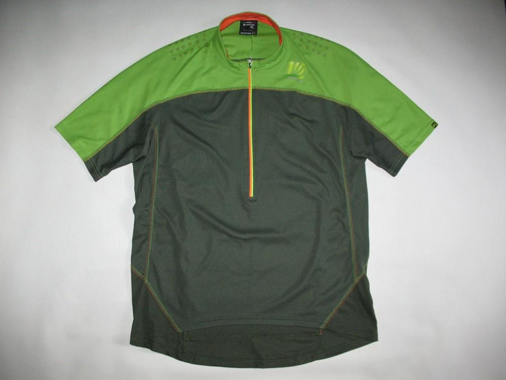 Веломайка KARPOS by SPORTFUL rapid cycling jersey (размер XL) - 2
