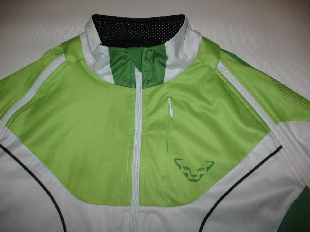 Велокуртка DYNAFIT transalper 2in1 conver bike/run jacket lady (размер M/S) - 4