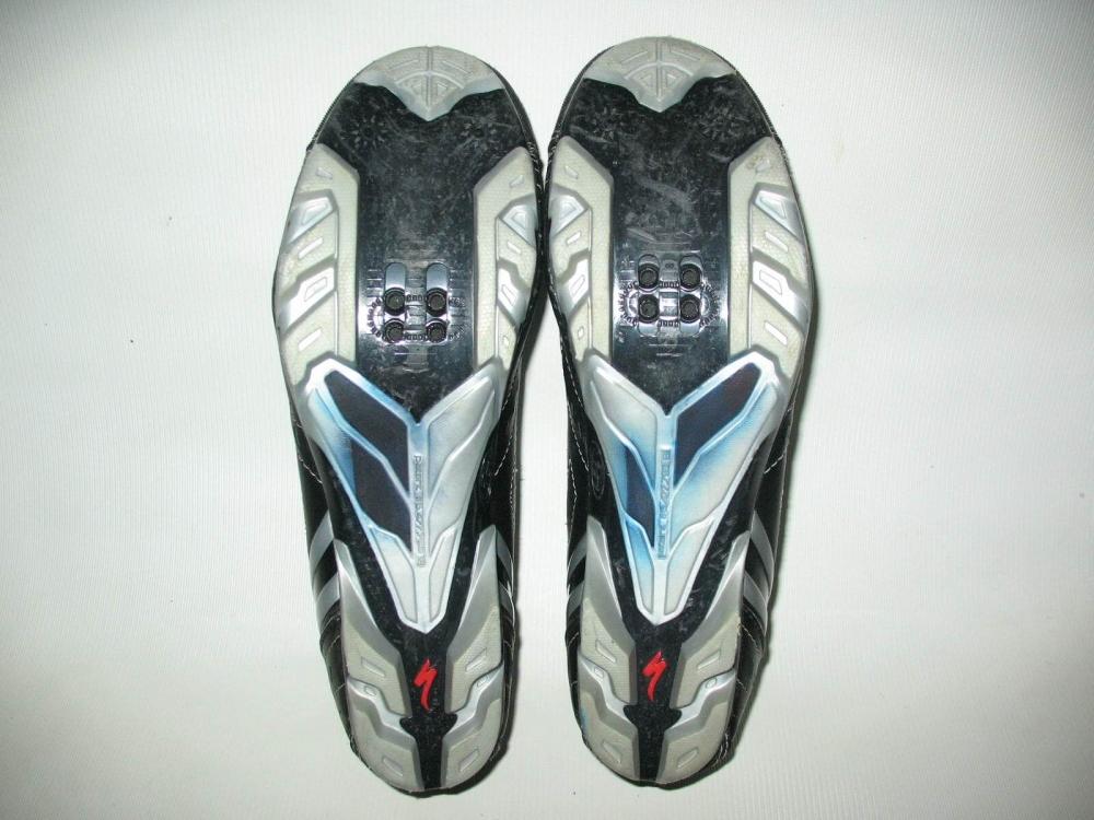 Велообувь SPECIALIZED Sport Mountain Shoes (размер UK8/US9/EU42(на стопу 265 mm)) - 7