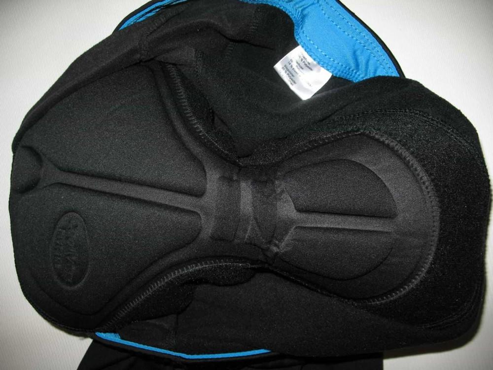 Велобрюки CRANE windstopper cycling 52 pants (размер 52-L/XL) - 2