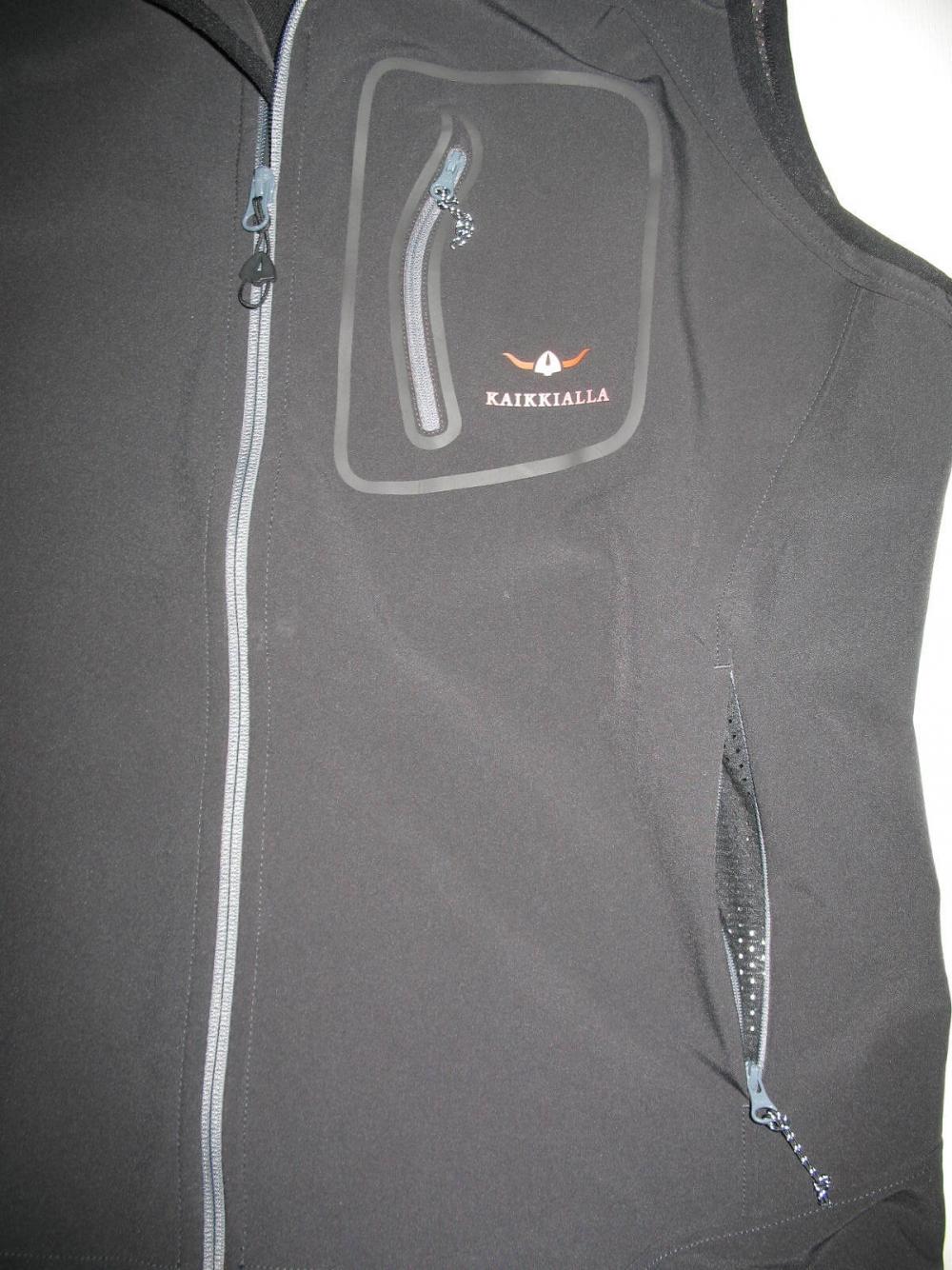 Жилет KAIKKIALLA softshell vest (размер L) - 4