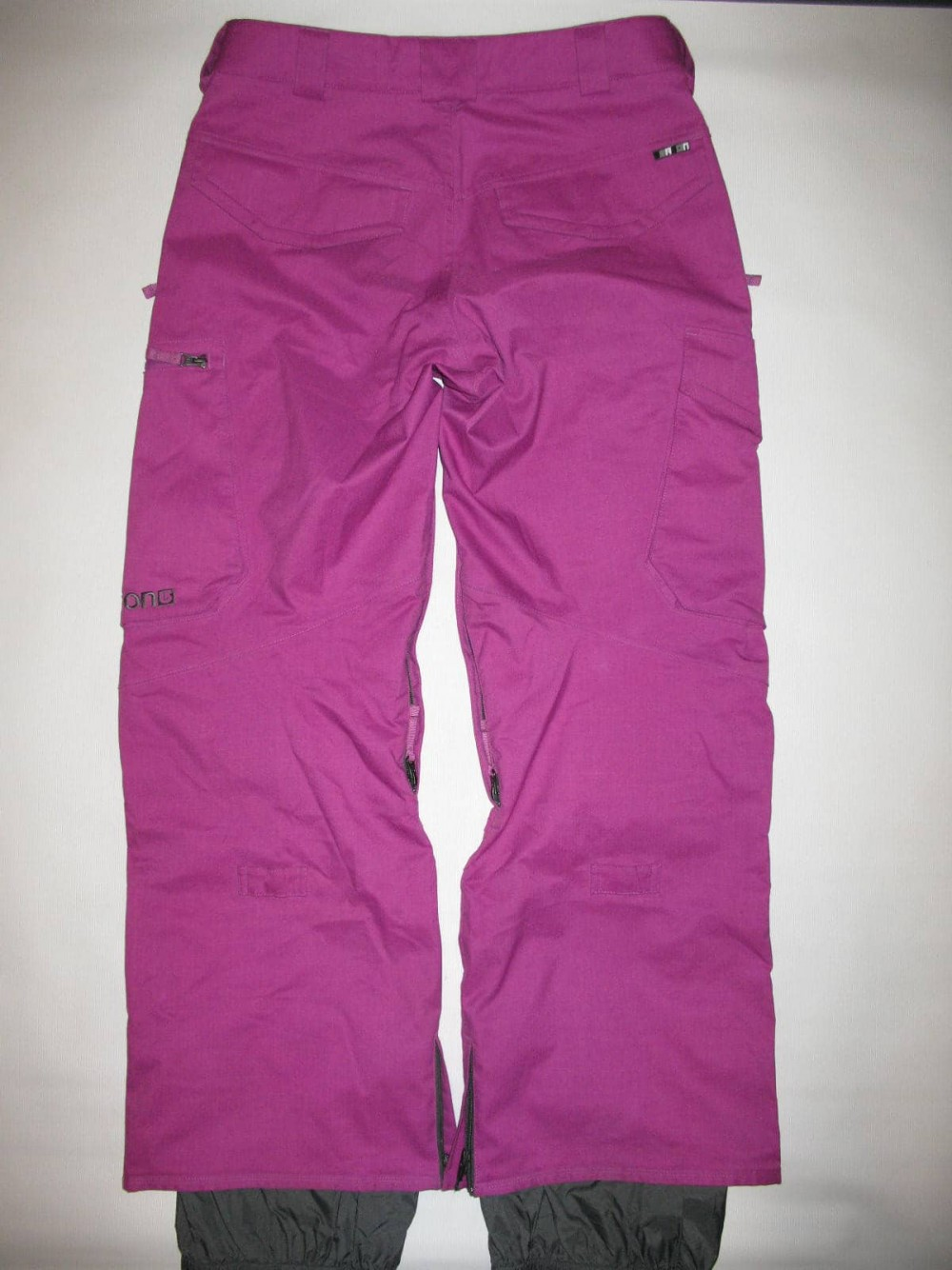 Штаны BURTON cargo snowboard pant (размер M) - 1