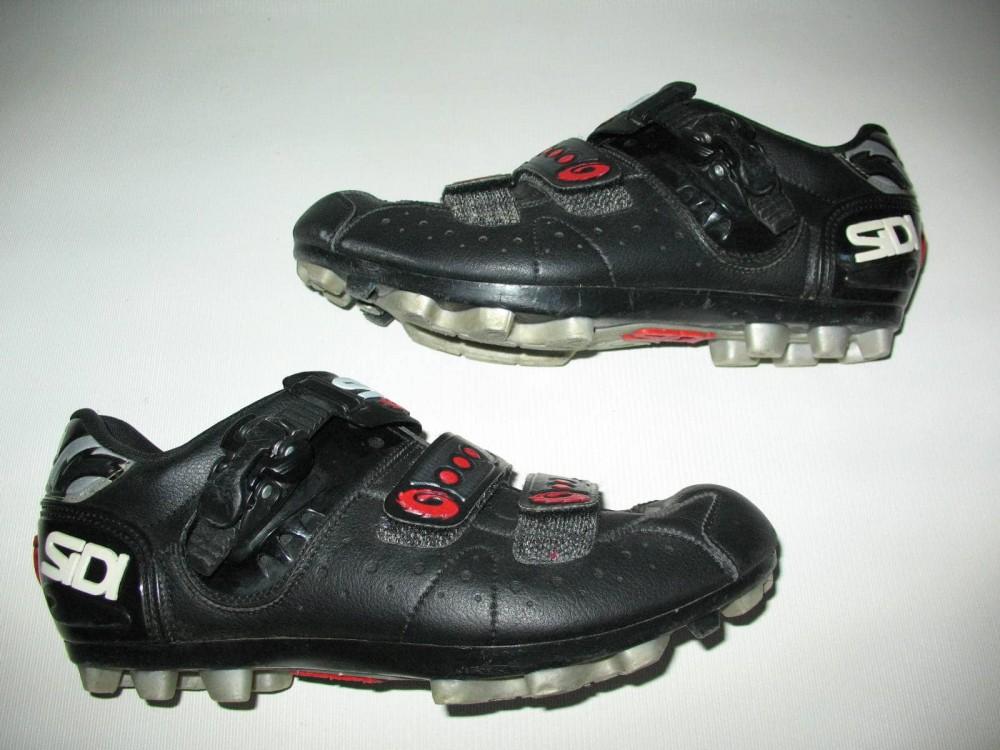Велотуфли SIDI mtb shoes (размер EU41(на стопу до 250 mm)) - 2
