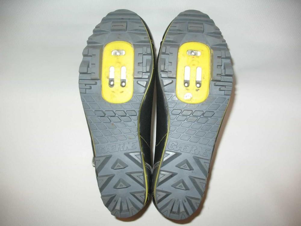 Велоботинки GAERNE polar MTB winter cycling boots (размер EU42(на стопу до 265mm)) - 8