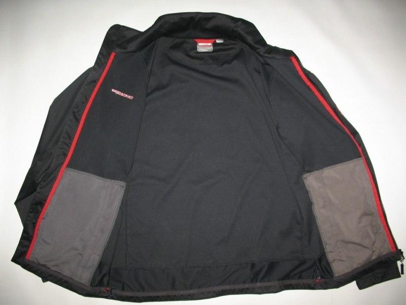 Куртка MAMMUT SOFtech jacket (размер XL) - 5