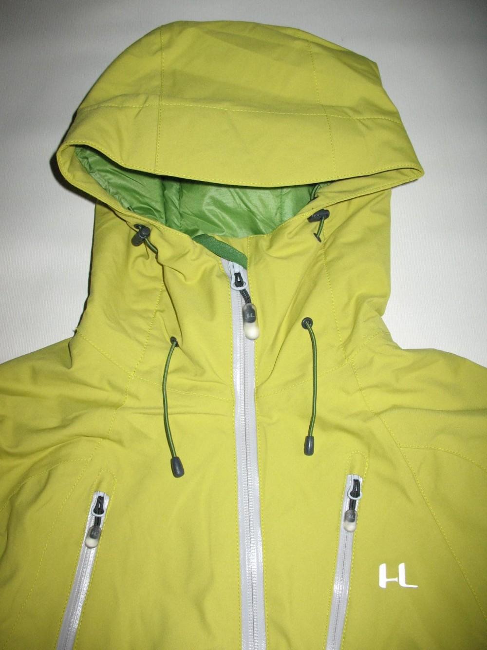 Куртка FERRINO dom jacket lady (размер М) - 5