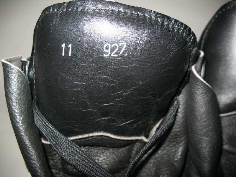Ботинки NONAME   (размер UK11/EU45  (290-295mm)) - 13