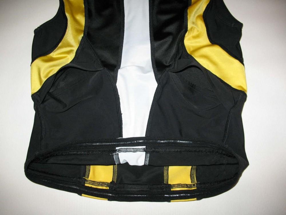 Футболка SKINS TRI400 compression ss jersey (размер M) - 4