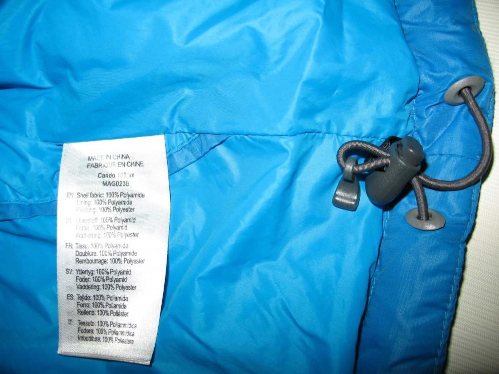 Куртка McKINLEY cando primaloft 100 jacket (размер XL) - 9