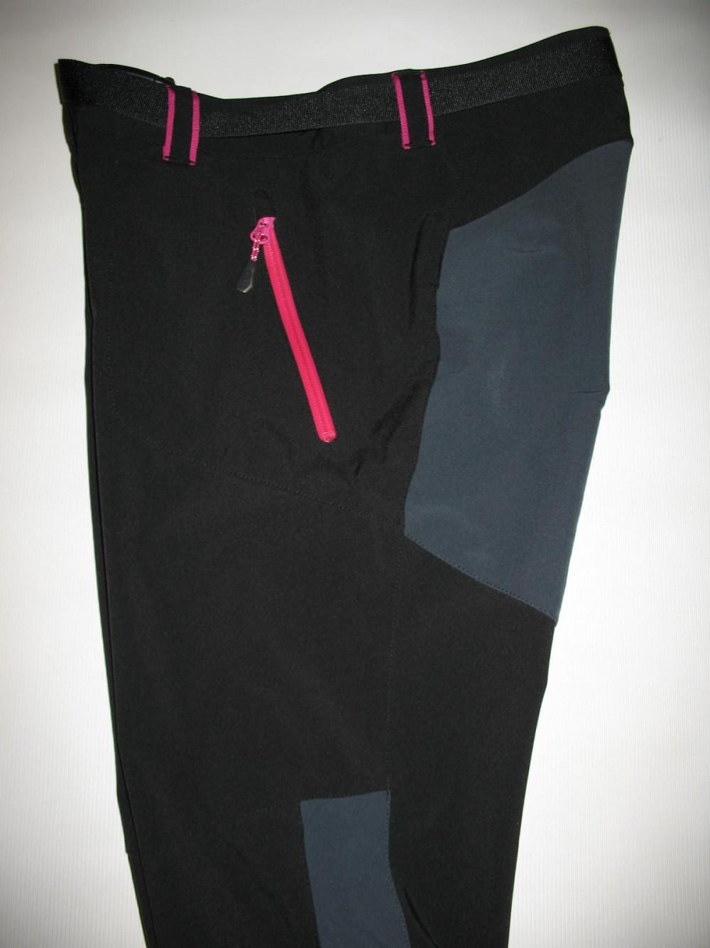 Штаны ICEPEAK softshell pants lady (размер 38-M/S) - 4