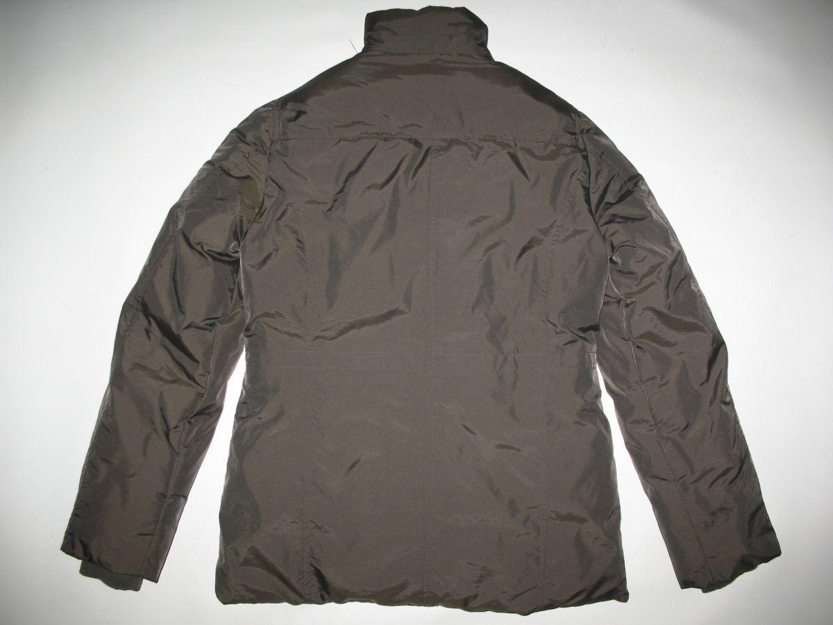 Куртка EDEIS parka lady (размер 36/S) - 2
