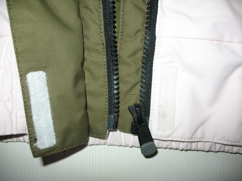 Куртка ORAGE 10/10 lady/kids   (размер  XS/S  (на рост+-160см)) - 9
