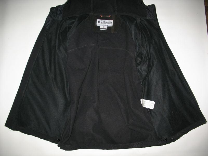 Куртка COLUMBIA tianium omny-shield softshell  (размер XLXXL) - 6