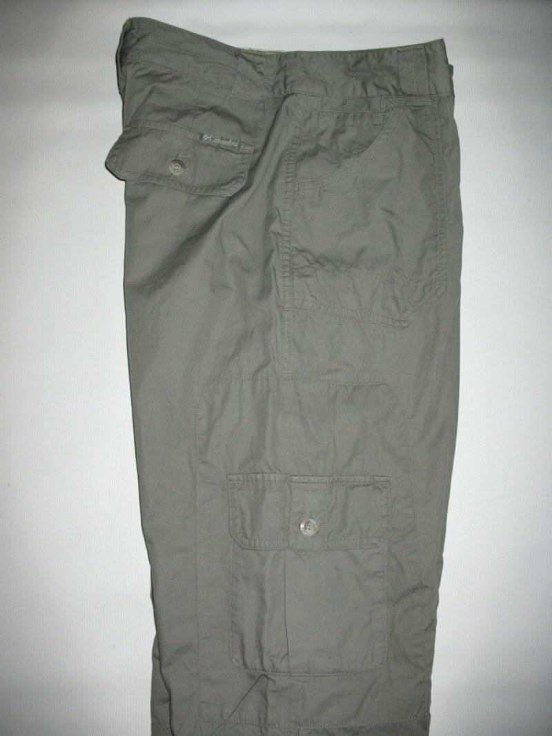 Штаны   COLUMBIA pants lady   (размер 38-MS) - 5