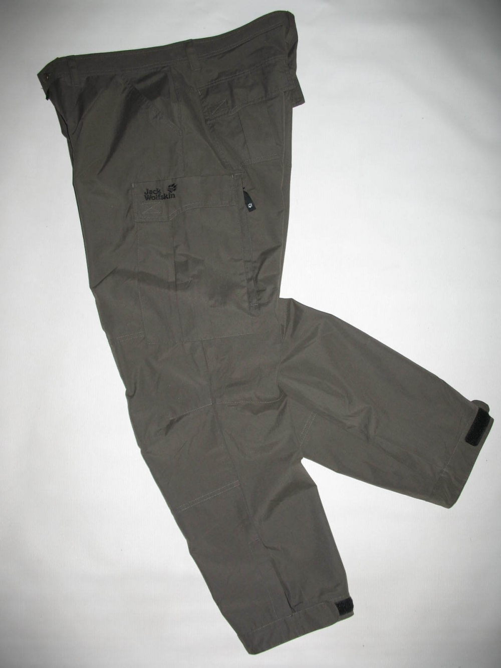 Штаны JACK WOLFSKIN Northpants (размер XL/L) - 3