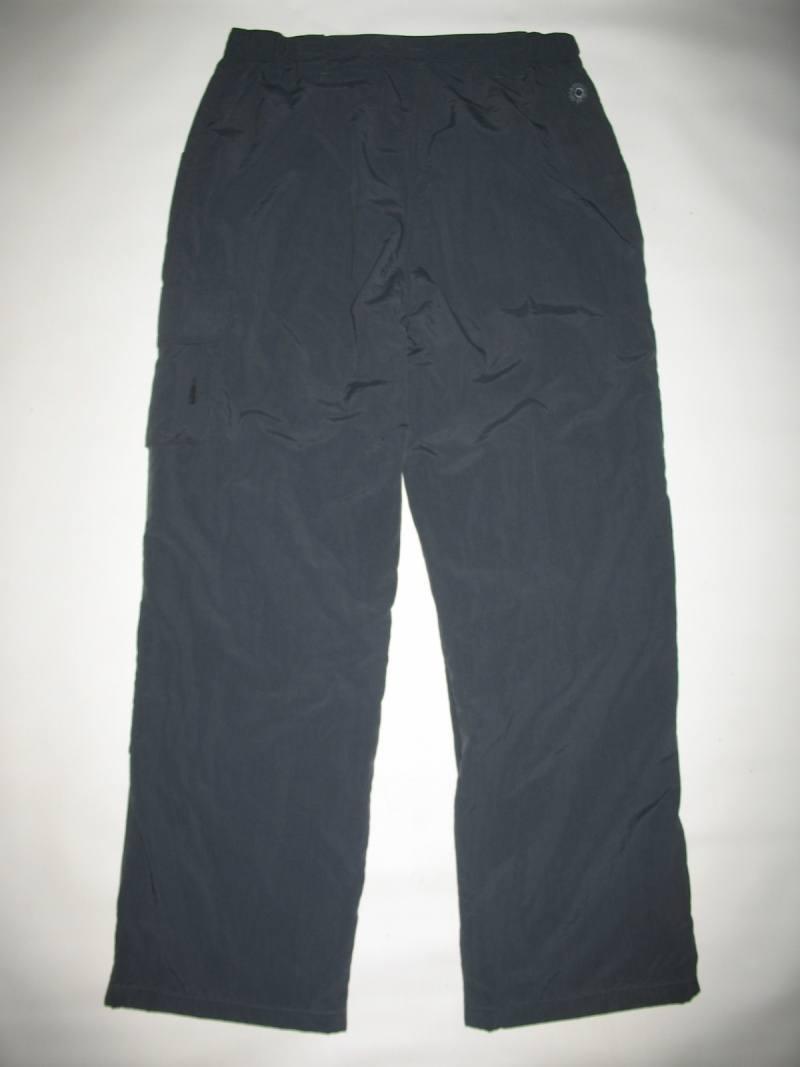 Штаны SALEWA zanzibar 2in1 pants lady (размер S) - 1