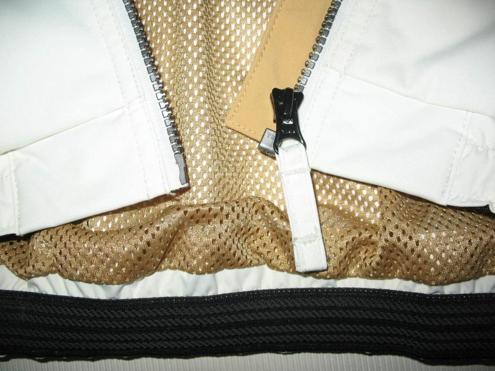 Куртка MURPHY&NYE Сrew yachting jacket (размер S) - 5