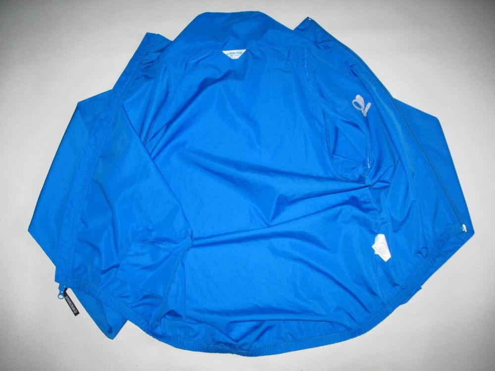 Велокуртка PEARL IZUMI zephrr run bike jacket(размер S/M) - 5