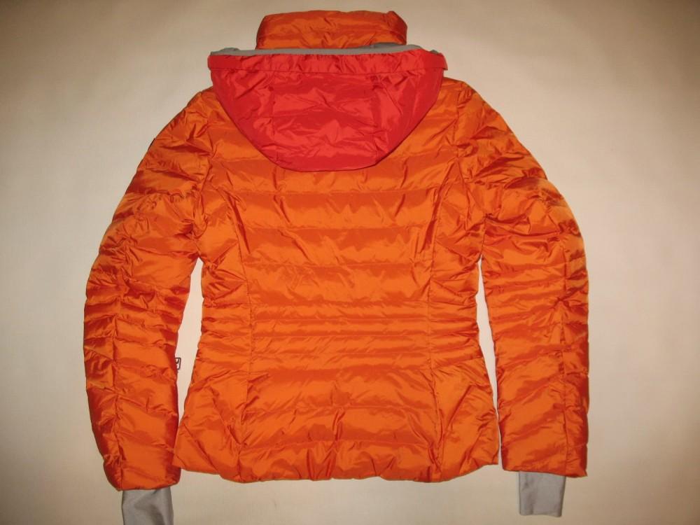 Куртка TONI SAILER clementine quilted ski jacket lady (размер 36/S) - 2
