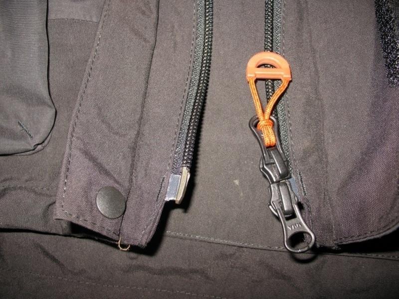 Куртка DIDRIKSONS delta jacket (размер XXXL) - 10
