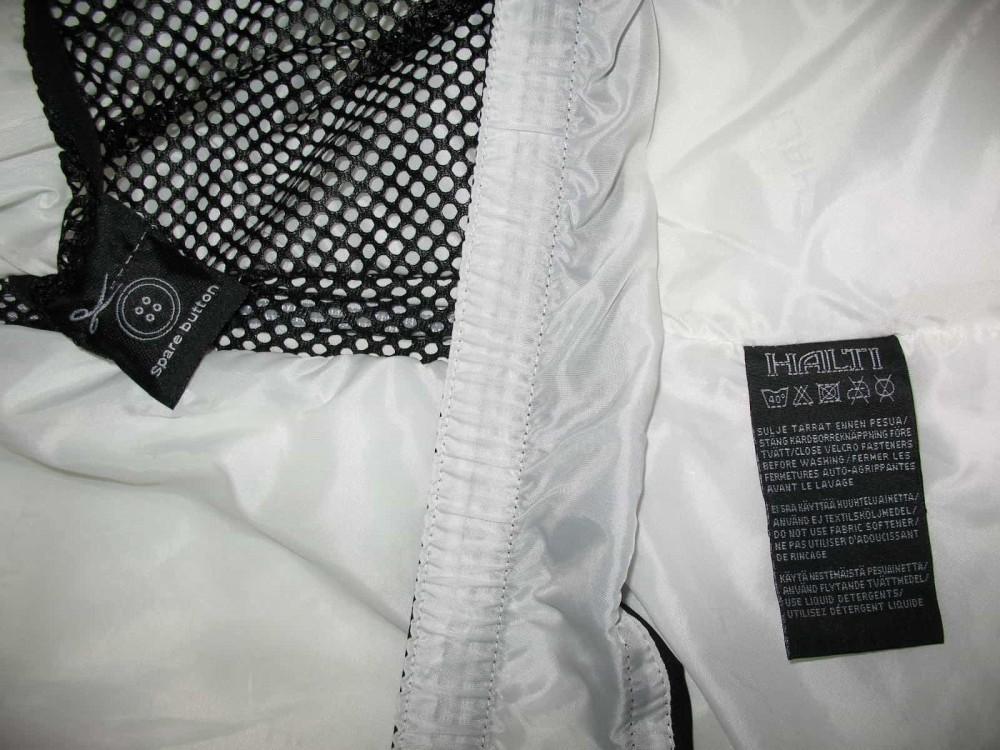 Куртка HALTI drymaxx ski jacket lady (размер L/M) - 9