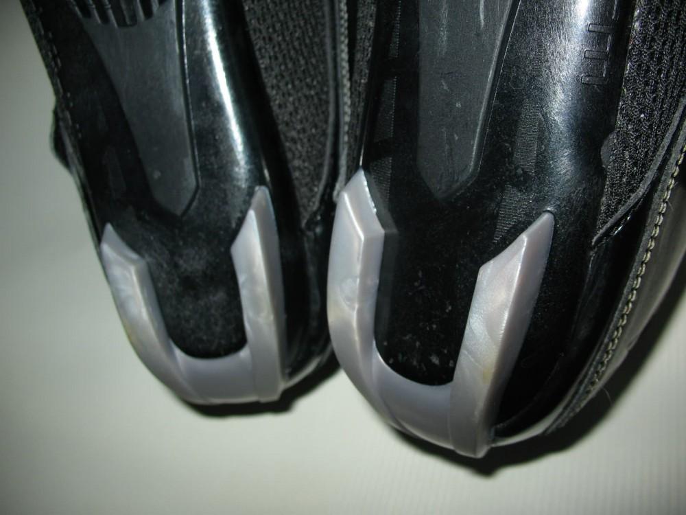 Велотуфли BONTRAGER race road shoes (размер US13/UK12/EU46(на стопу до 295 mm)) - 8
