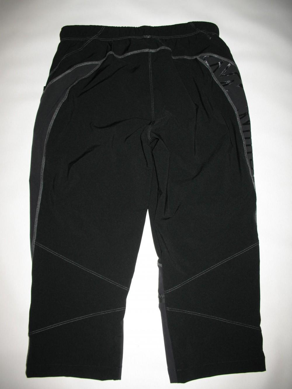 Шорты MONTURA free synt up 34 climbing shorts (размер M/S) - 4