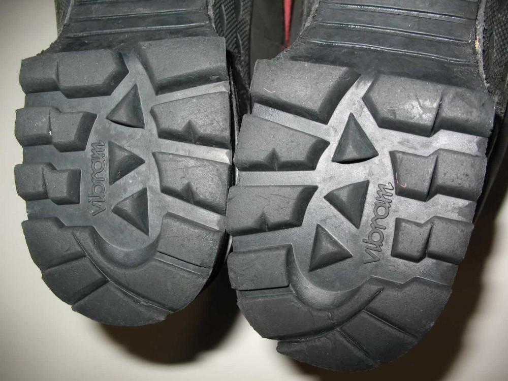 Ботинки HANWAG omega GTX boots (размер UK7,5/EU41,5(на стопу до 265mm)) - 8
