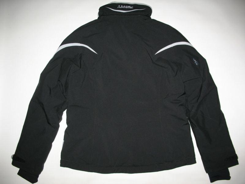 Куртка SCHOFFEL   project 3000 cosmic L lady  (размер 40-L/М) - 2