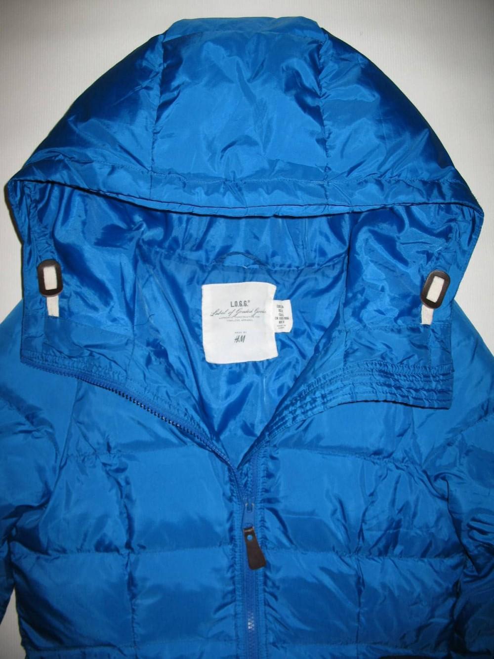 Куртка LOGG outdoor down jacket lady (размер S/XS) - 3