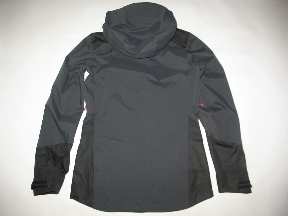 Куртка QUECHUA forclaz 900 l jacket lady (размер XS/S) - 5