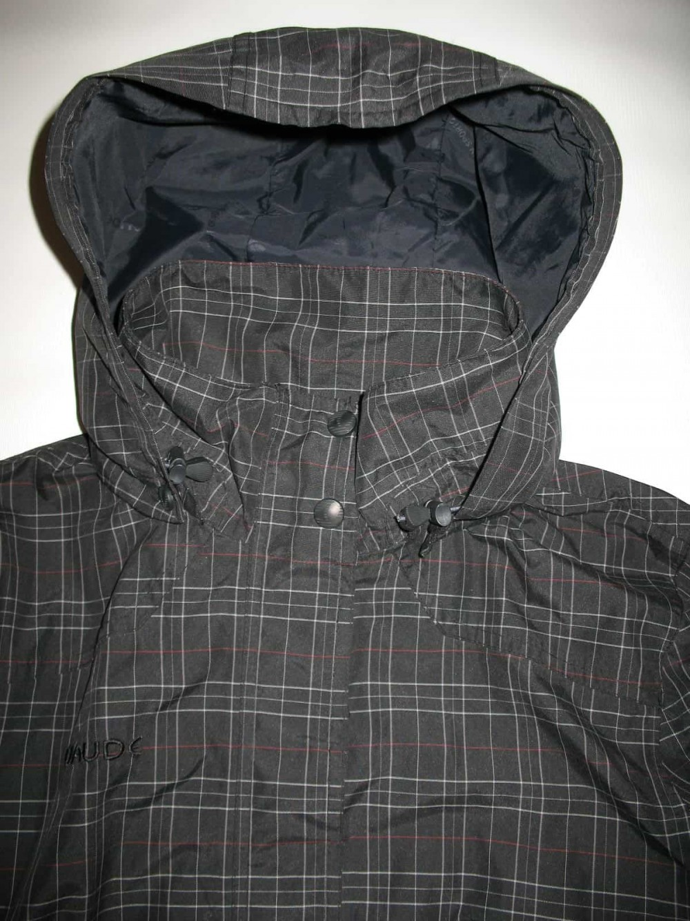 Куртка VAUDE vik jacket lady (размер 40-M/L) - 3
