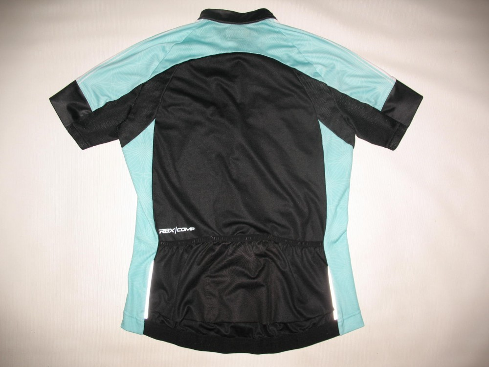 Веломайка SPECIALIZED rbx comp cycling jersey lady (размер M) - 3