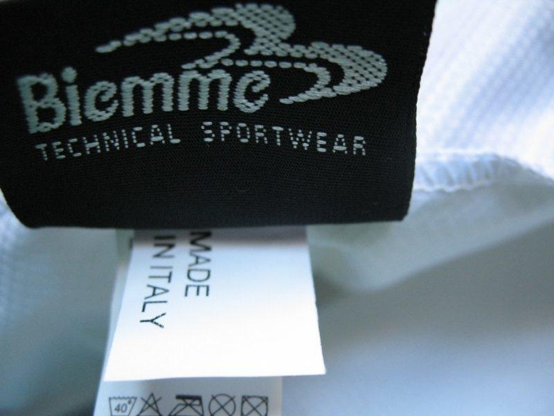 Куртка BIEMME suvaliv (размер S) - 4