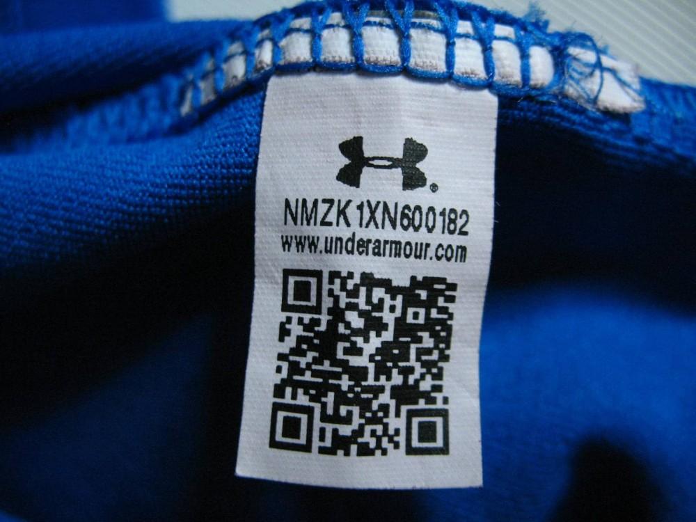 Футболка UNDER ARMOUR ss2017 polo shirt (размер XXL) - 4