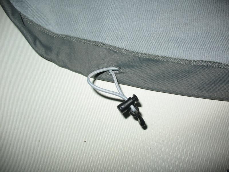 Кофта MOUNTAIN HARDWEAR DRY Q softshell jacket lady (размер M) - 11