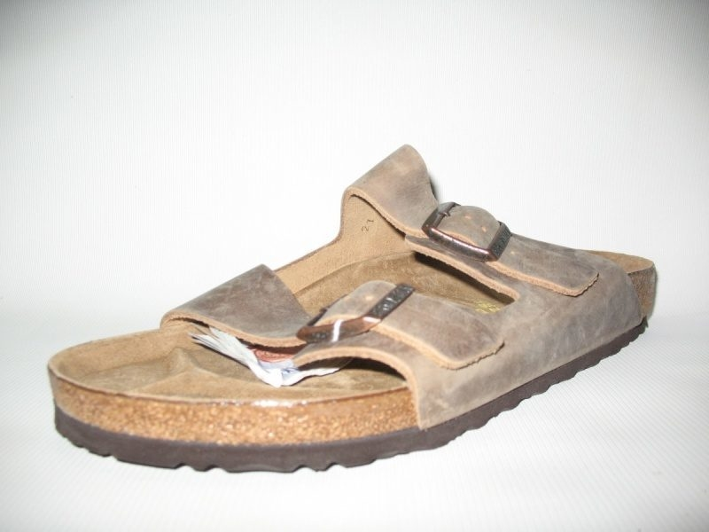 Сандали BIRKENSTOCK arizona (размер EU46(300 mm)) - 2