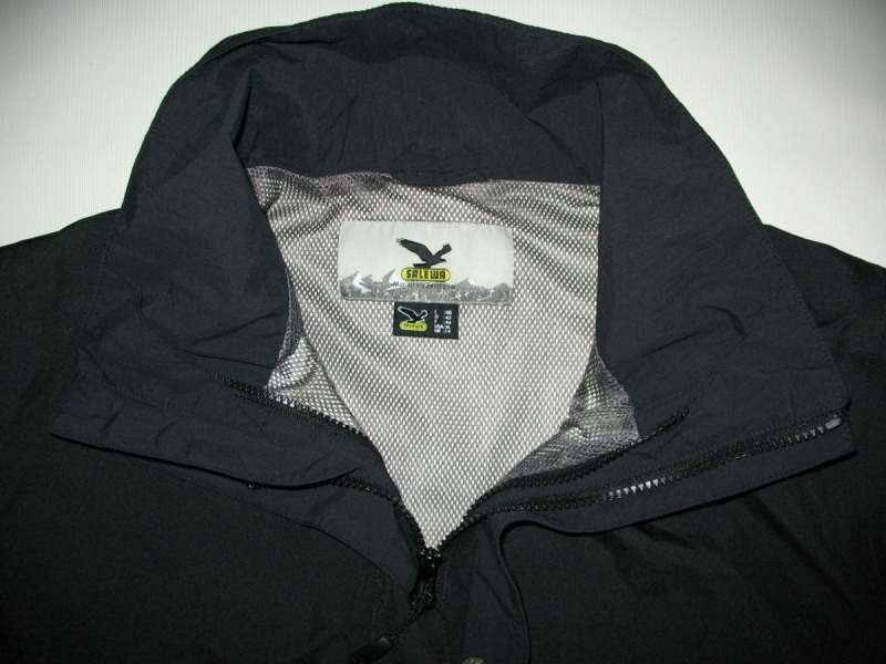 Куртка SALEWA ariel GTX lady (размер L/XL) - 4