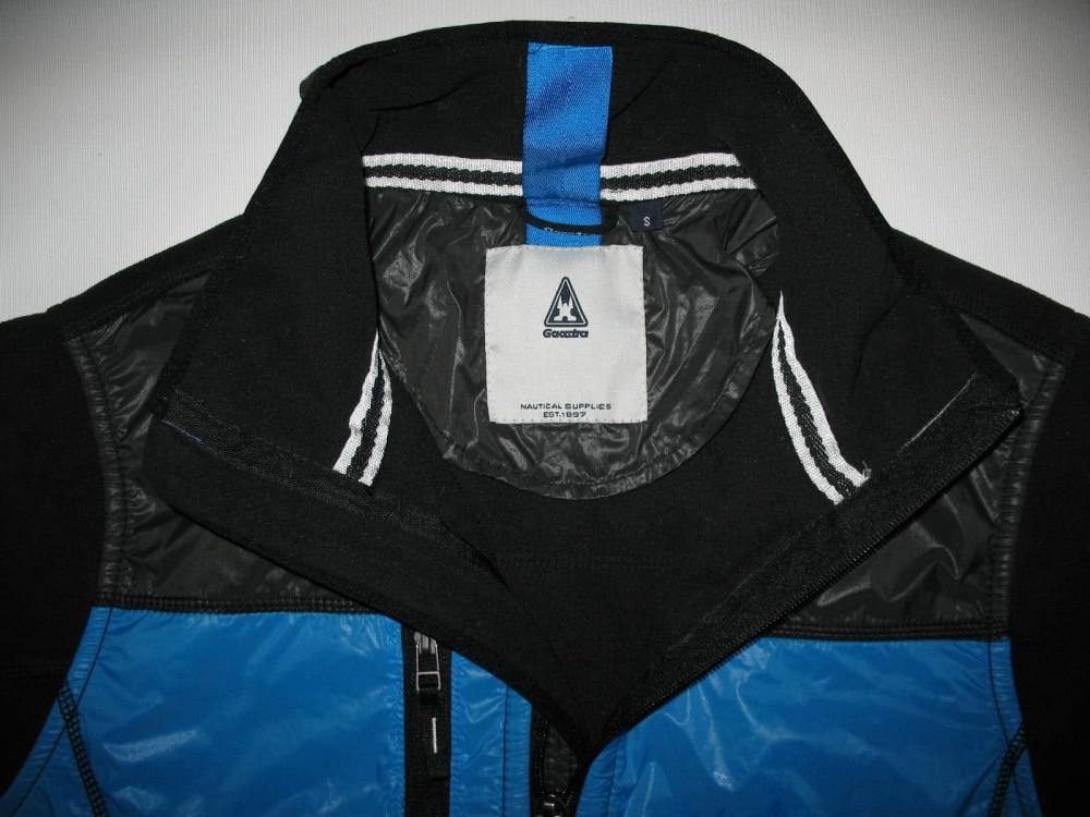 Куртка GAASTRA sailing fleece jacket (размер S/M) - 4