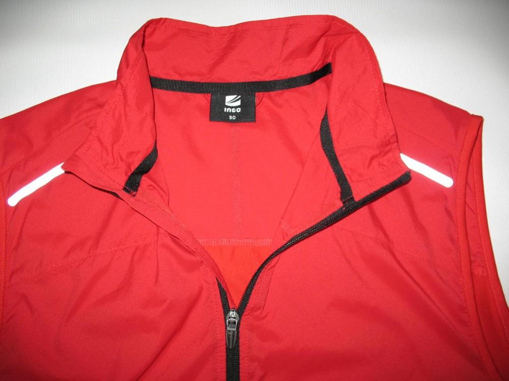 Жилет INOC windstopper vest (размер 50/L) - 2