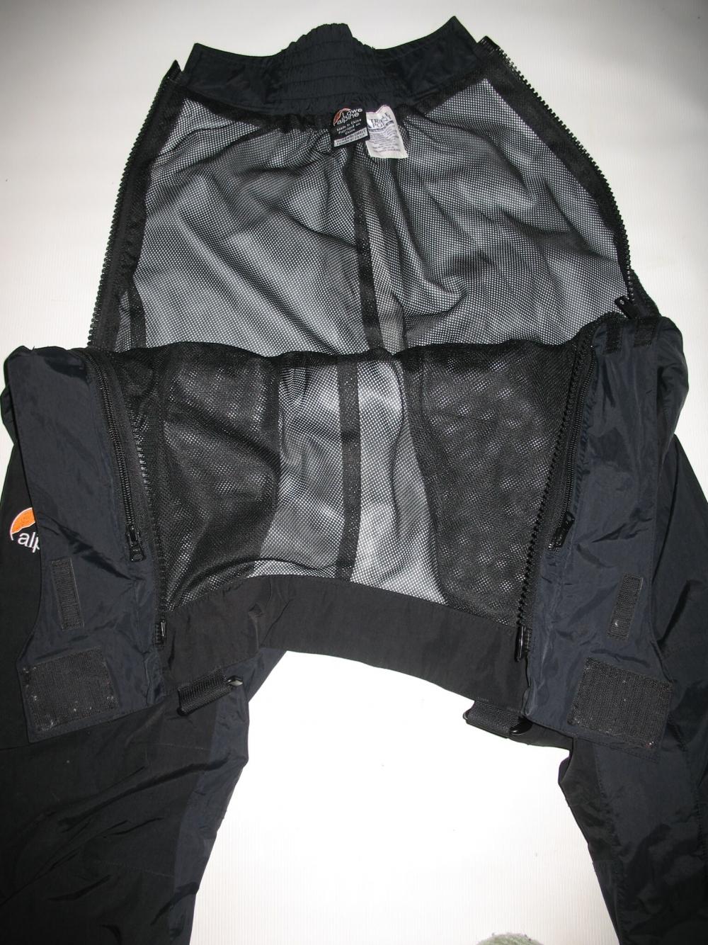Штаны LOWE ALPINE pants lady/unisex (размер S) - 8