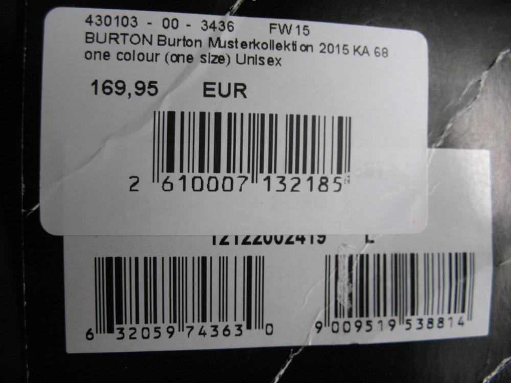 Жилет BURTON ak bk down vest  (размер L) - 15