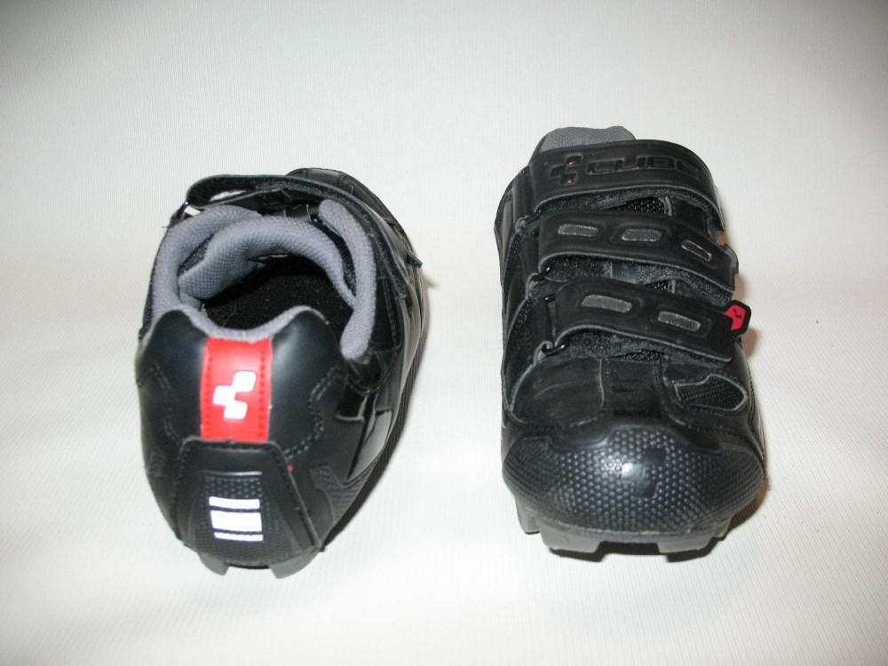 Велотуфли CUBE mtb cmpt shoes (размер US6,5/EU39(на стопу до 245 mm)) - 7