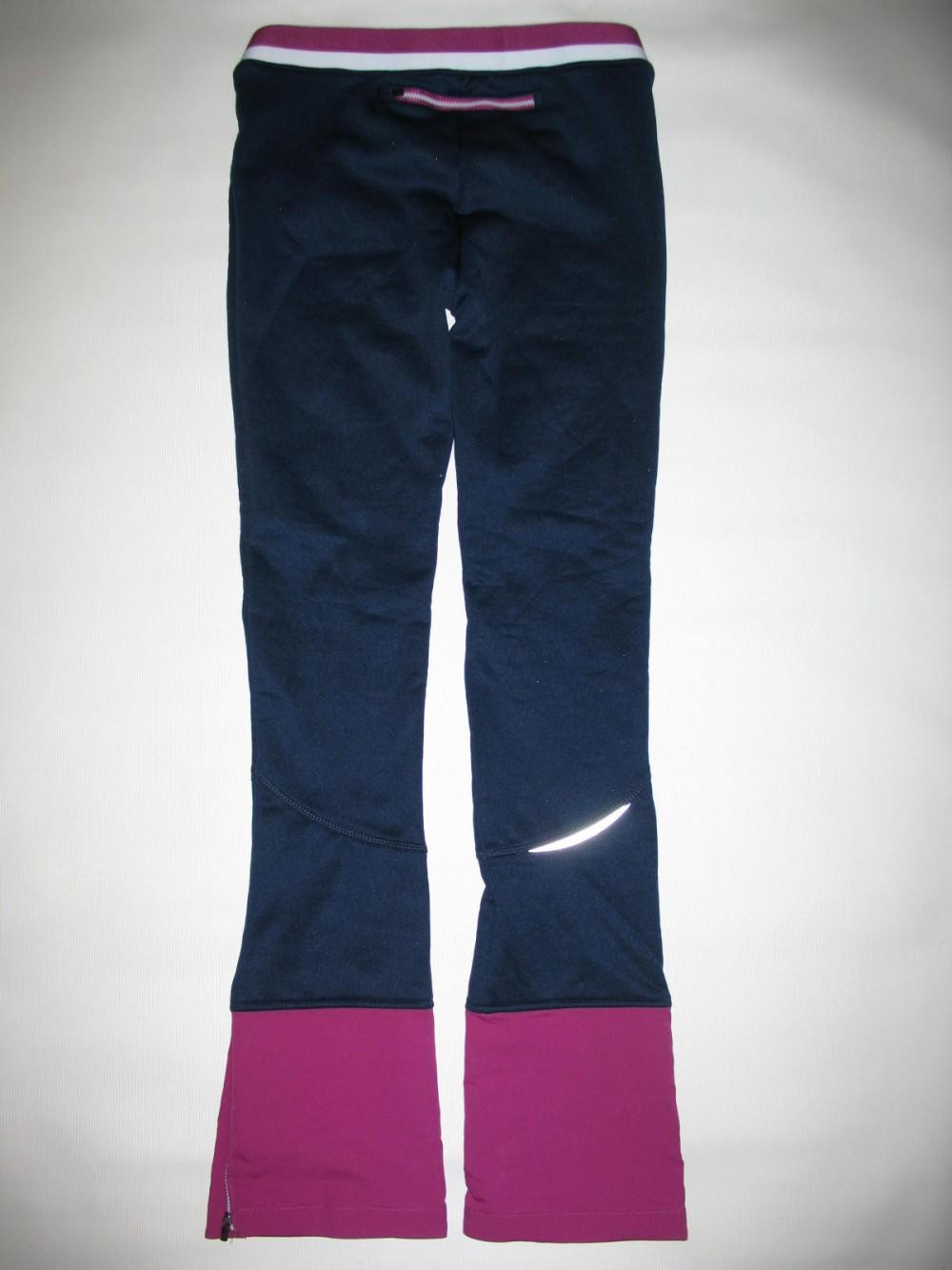 Штаны INOC nordic touren pants lady (размер 38-M/S) - 1