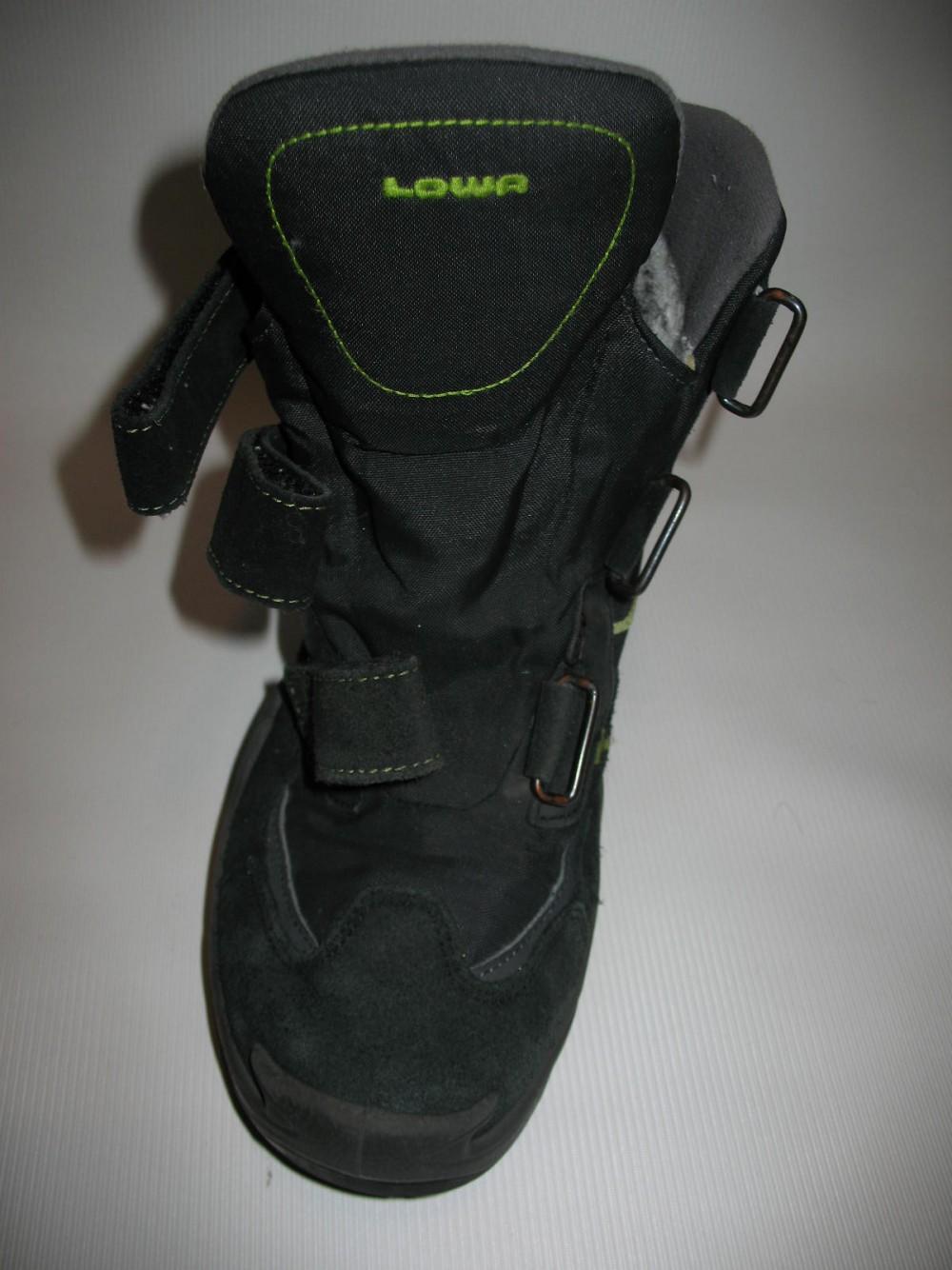 Ботинки LOWA marlon II gtx hi shoes lady (размер UK5,5;EU38,5(на стопу до 245mm)) - 5